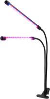 Светильник для растений Elektrostandard FT-005 (черный) -