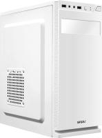 Корпус для компьютера Ginzzu A220 (белый) -