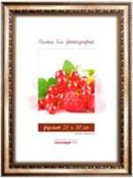 Рамка ПАЛИТРА 2915/46 40x60 (шампань) -