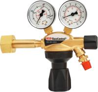 Регулятор расхода GCE Base Control GCE ARG-AR/CO2-200 (0870459) -