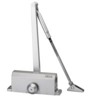 Доводчик с рычагом Arni TK-P006 (серебристый) -