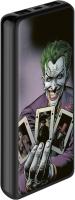 Портативное зарядное устройство Deppa Joker 10000mAh / 301076 (черный) -