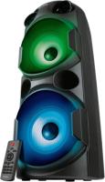 Портативная акустика Sven PS-750 (черный) -