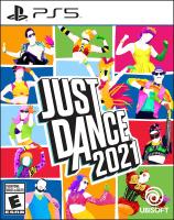 Игра для игровой консоли Sony PlayStation 5 Just Dance 2021 / 1CSC20004875 -