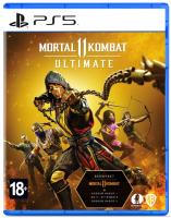 Игра для игровой консоли Sony PlayStation 5 Mortal Kombat 11 Ultimate / 1CSC20004878 -