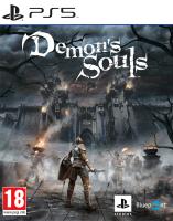 Игра для игровой консоли Sony PlayStation 5 Demon's Souls / 1CSC20004854 -