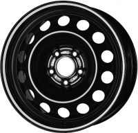 Штампованный диск Trebl X40951 16x7