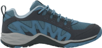 Кроссовки Merrell 848348H (р-р 8H, серый/голубой) -
