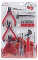 Универсальный набор инструментов Gembird TK-HB-120 -