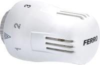 Головка термостатическая Ferro GT10E -