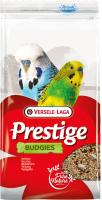 Корм для птиц Versele-Laga Budgies Prestige для волнистых попугаев / 421620 (1кг) -