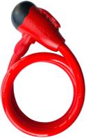 Велозамок Golden Key GK-102.314 (красный) -