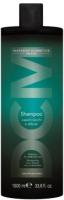 Шампунь для волос DCM Для сухих волос с экстрактом цветов лотоса (1л) -