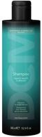 Шампунь для волос DCM Для сухих волос с экстрактом цветов лотоса (300мл) -