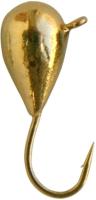 Мормышка Dixxon-Rus 1160G / 0017440 (10шт, золото) -