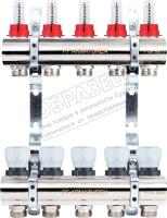 Коллекторная группа отопления Profactor PFMB800.3 -