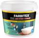 Краска Farbitex Для кухни и ванной (1.1кг) -