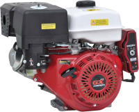 Двигатель бензиновый Skiper N188F/E(SFT) -