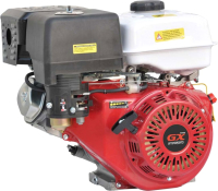 Двигатель бензиновый Skiper N190F(SFT) -