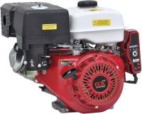 Двигатель бензиновый Skiper N190F/E(SFT) -
