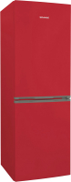 Холодильник с морозильником Snaige RF53SM-S5RP2F -