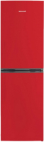 Холодильник с морозильником Snaige RF57SM-S5RP2F -