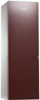 Холодильник с морозильником Snaige RF58NG-P7AHNF -