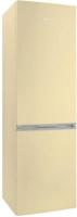 Холодильник с морозильником Snaige RF58SM-S5DP2G -