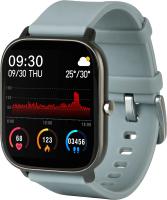 Умные часы Globex Smart Watch Me V28 (серый) -