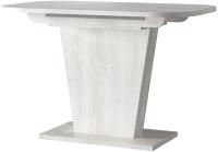 Обеденный стол Eligard Sheldon 118(157)х72х76 (сосна каньон) -