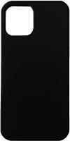 Чехол-накладка Digitalpart Silicone Case для iPhone 12/12 Pro (черный) -