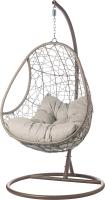Кресло подвесное Sundays Bounty BSTLGR01 (серый) -