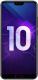 Смартфон Honor 10 128GB / COL-L29 (черный) -