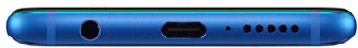 Смартфон Honor 10 128GB / COL-L29 (синий)