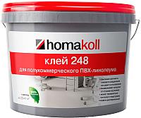 Клей Homakoll 248 (7кг) -