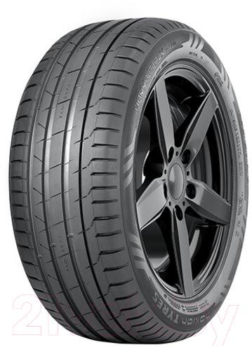 Купить Летняя шина Nokian, Hakka Black 2 SUV 255/60R18 112V, Россия