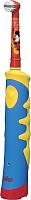 Электрическая зубная щетка Braun Oral-B Stages Power Mickey For Kids D10.513К (90638969) -