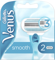 Сменные кассеты Gillette Venus (2шт) -