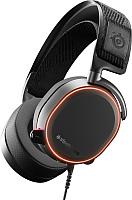 Наушники-гарнитура SteelSeries Arctis Pro / 61486 (черный) -