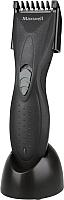 Машинка для стрижки волос Maxwell MW-2114GR -