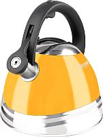 Чайник со свистком Rondell RDS-908 -