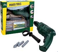 Детский набор инструментов Maya Toys Дрель T1403(G) -