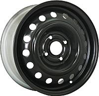 Штампованный диск Trebl 53A49A 14x5.5