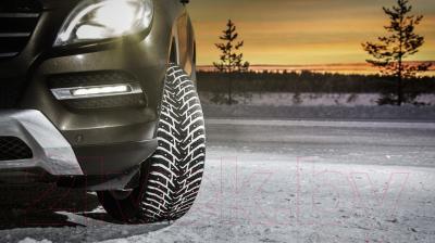Зимняя шина Nokian Hakkapeliitta 8 SUV 265/50R19 110T (шипы)