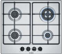 Газовая варочная панель Bosch PGH6B5B60R -