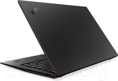 Ноутбук Lenovo ThinkPad X1 Carbon 6 (20KH006DRT)
