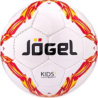 Футбольный мяч Jogel JS-510 Kids (размер 3) -