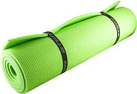 Туристический коврик Atemi 1800x600x10мм (зеленый) -