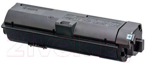 Купить Тонер-картридж Kyocera Mita, TK-1200, Китай, черный