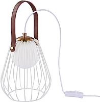 Прикроватная лампа Maytoni Indiana MOD544TL-01W -